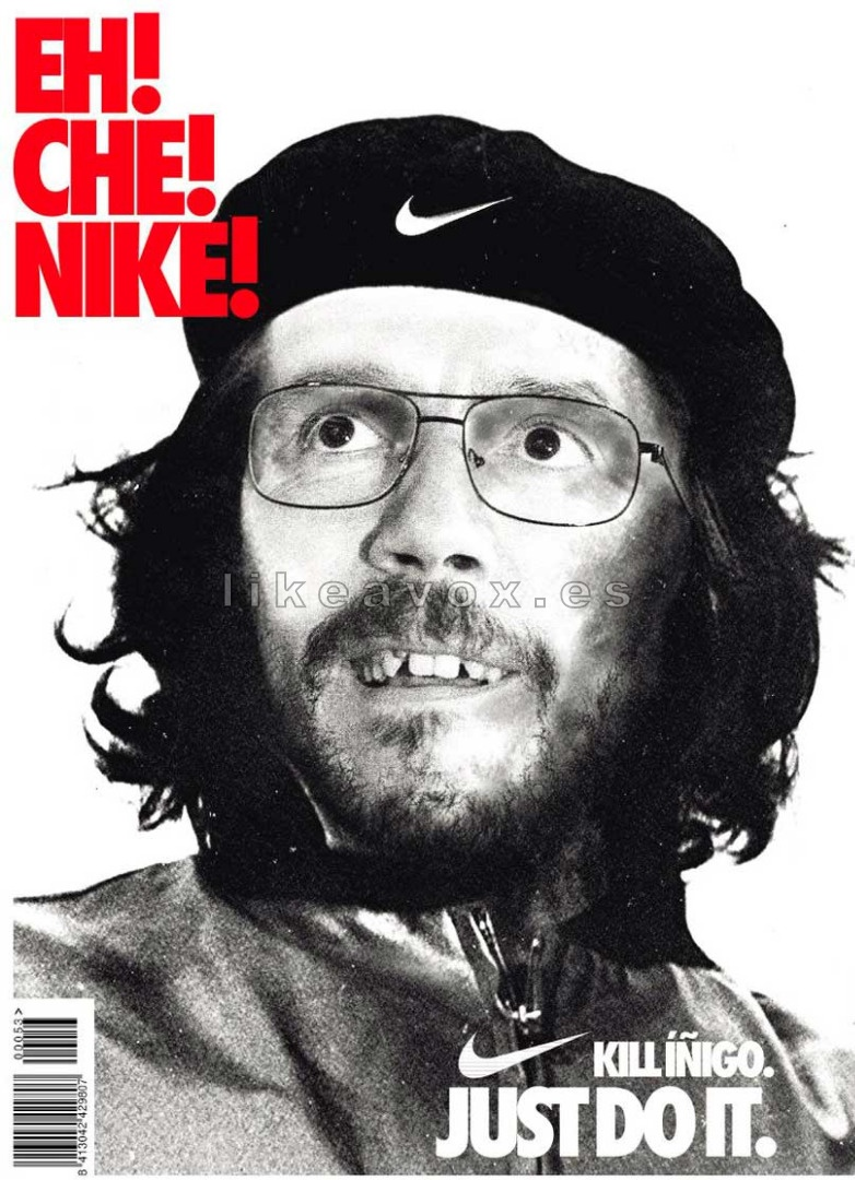 EH! CHE! NIKE!